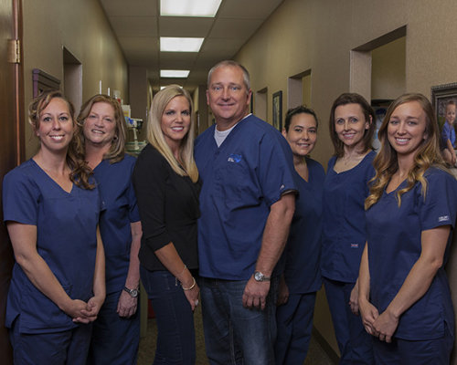 ComDent Dental Staff